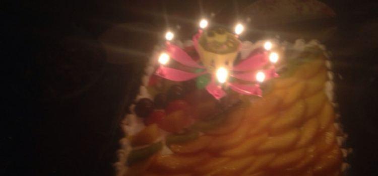 歐派蛋糕1