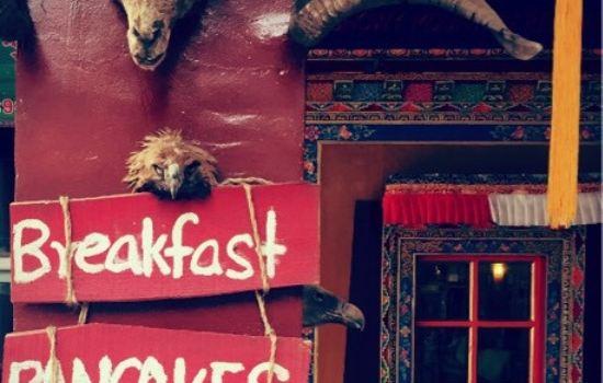 雪山餐廳2