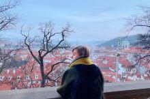 布拉格、维也纳、布达佩斯在深冬相遇,在初春告别