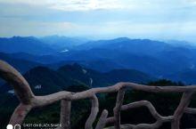 8月避暑薄刀峰
