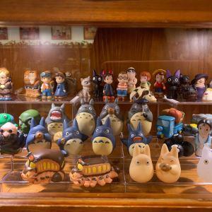 京都国际漫画博物馆旅游景点攻略图