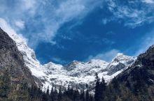 距离大城市最近的一座雪山,6小时车程能近观!东方圣山让人悸动