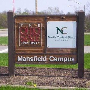 曼斯菲尔德学院旅游景点攻略图