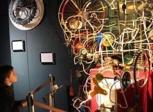 Kunst Palast博物馆旅游景点攻略图