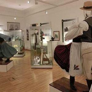 Ethnography Museum of the Pilsen Region旅游景点攻略图