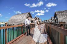 全球十大蜜月胜地之-斐济旅拍婚纱照景点美食攻略