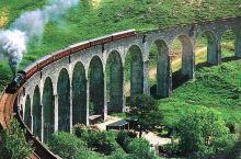 Jacobite蒸汽火车:别处无法体验到的小火车之旅  又是一个哈利波特迷必要打卡的景点,是不是说起