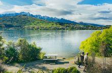 格林诺奇 ,指环王同款美景你值得拥有 新西兰的 皇后镇 是被南阿尔卑斯山包围的一座美丽小镇,比邻卡瓦