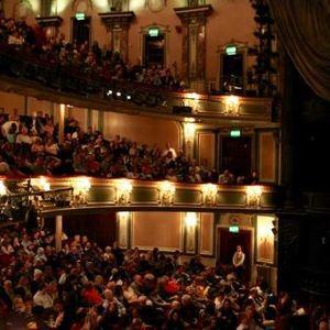 女王剧场旅游景点攻略图