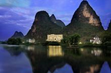 阳朔十里画廊遇龙河田园亲子游,广州出发自驾游,尽在文章精选酒店