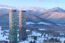 人均不过万的冬季北海道亲子童话之旅