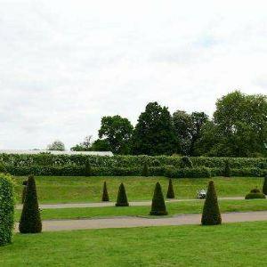肯辛顿花园旅游景点攻略图