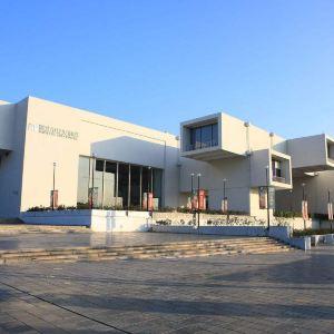 台北市立美术馆旅游景点攻略图