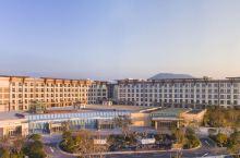 值得一去的酒店——济州神话世界度假酒店-蓝鼎(Landing Jeju Shinhwa World