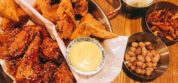 Kyochon Chicken3