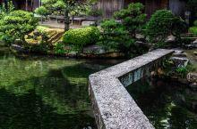 那些园子:日本冈山后乐园和香川栗林园
