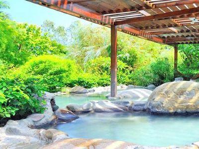 天嶼湖溫泉
