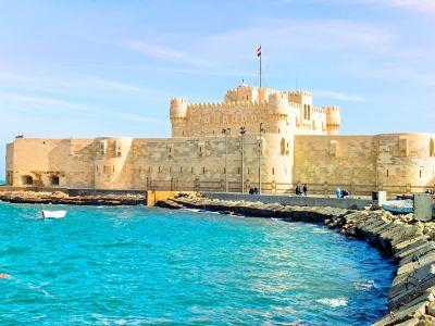 Fort Qaitbery
