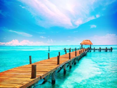 Playa Pez Volador