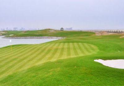 The Horizon Hot Spring Golf Club