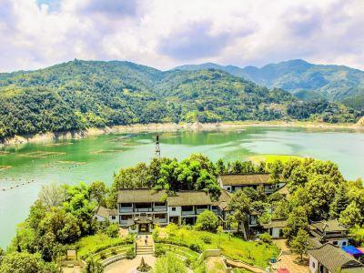 Yinghu Lake