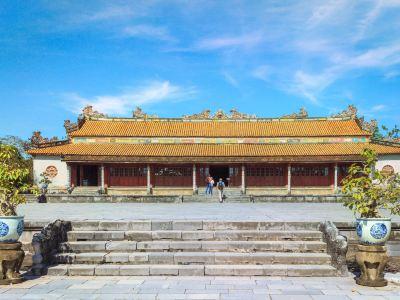 Thai Hoa Palace