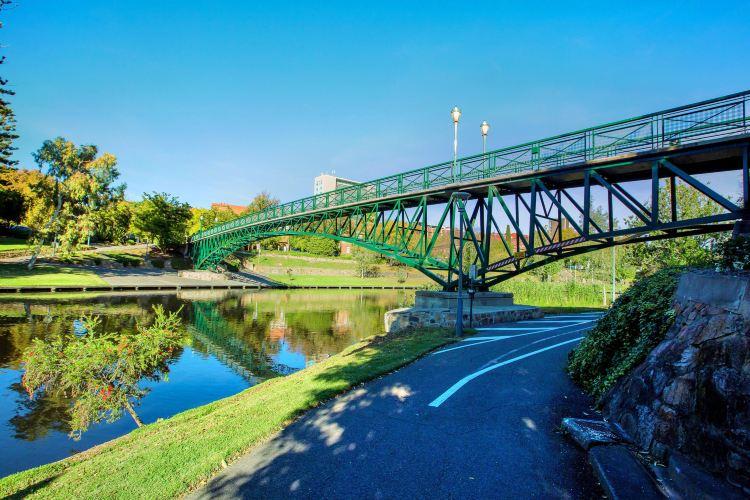 River Torrens Linear Park Trail