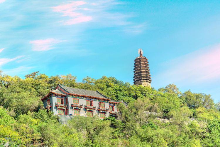Gao'ershan Park