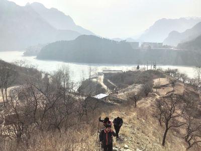 龍潭湖景區