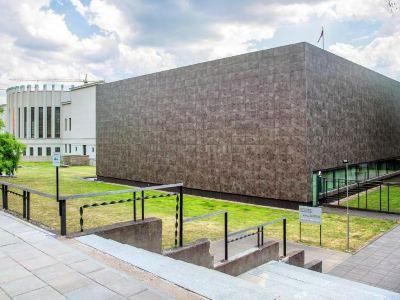 National M. K. Ciurlionis Art Museum