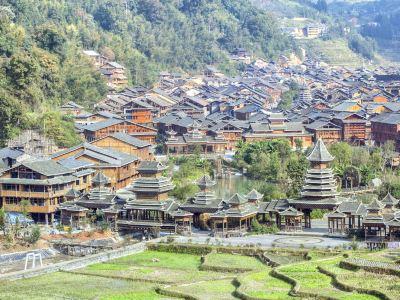 Zhaoxing Gulou Group