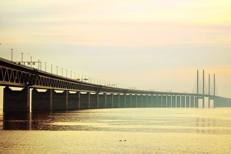 Øresund Bridge