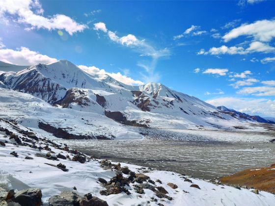 Animaqing Xue Mountain