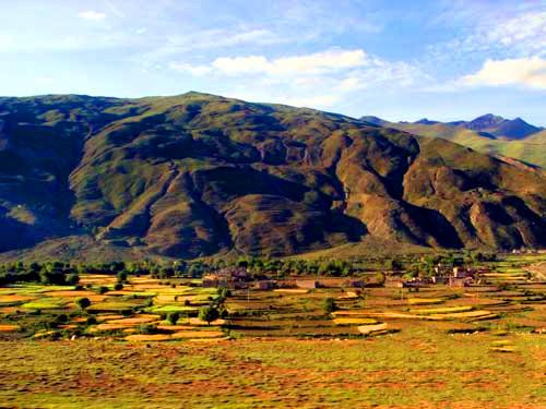 西藏旅游:瞻仰日喀则扎什伦布寺(图) – 日喀则游记攻略插图