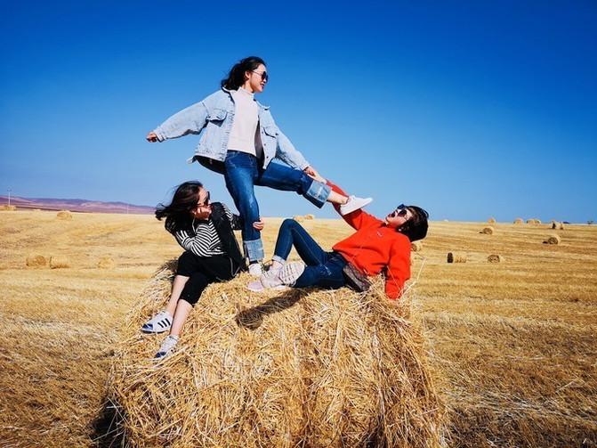 呼伦贝尔大草原 一万个人眼中有一万种呼伦贝尔大草原的秋 – 呼伦贝尔游记攻略插图54