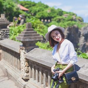 印度尼西亚游记图文-赤道以南,动情以前。(巴厘岛7日闺蜜游)