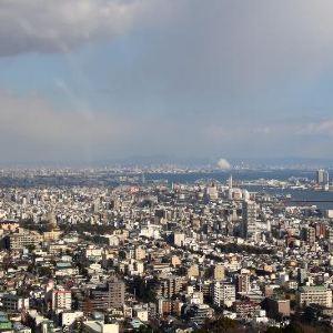 新神户索道旅游景点攻略图