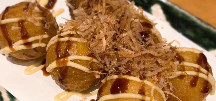 Kenzan Japanese Restaurant2