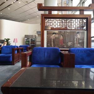 咸阳国际机场旅游景点攻略图