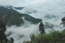 四国游第四十六天:尼泊尔加德满都~博卡拉