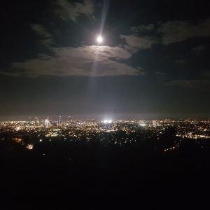 库塔山瞭望台旅游景点攻略图
