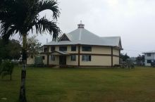 汤加游第七天:ha'apai岛