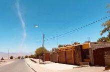 沙漠里的自驾--你所想象的到与不到的遇见…