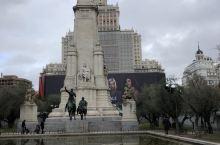 马德里卡亚俄广场