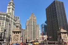 芝加哥,密歇根大街