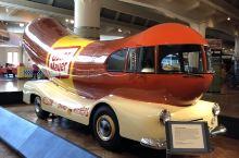底特律福特汽车博物馆