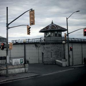 金斯顿监狱旅游景点攻略图