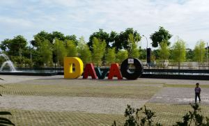Davao,Recommendations