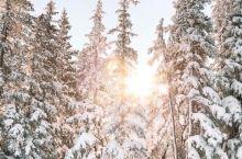 塞尔维亚🇷🇸初雪❄️