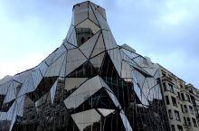🇪🇸比尔鲍: 前卫建筑和当代设计目不暇接